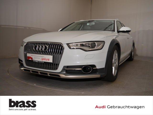 Audi A6 allroad quattro 3.0 TDI S tronic DPF, Jahr 2014, diesel