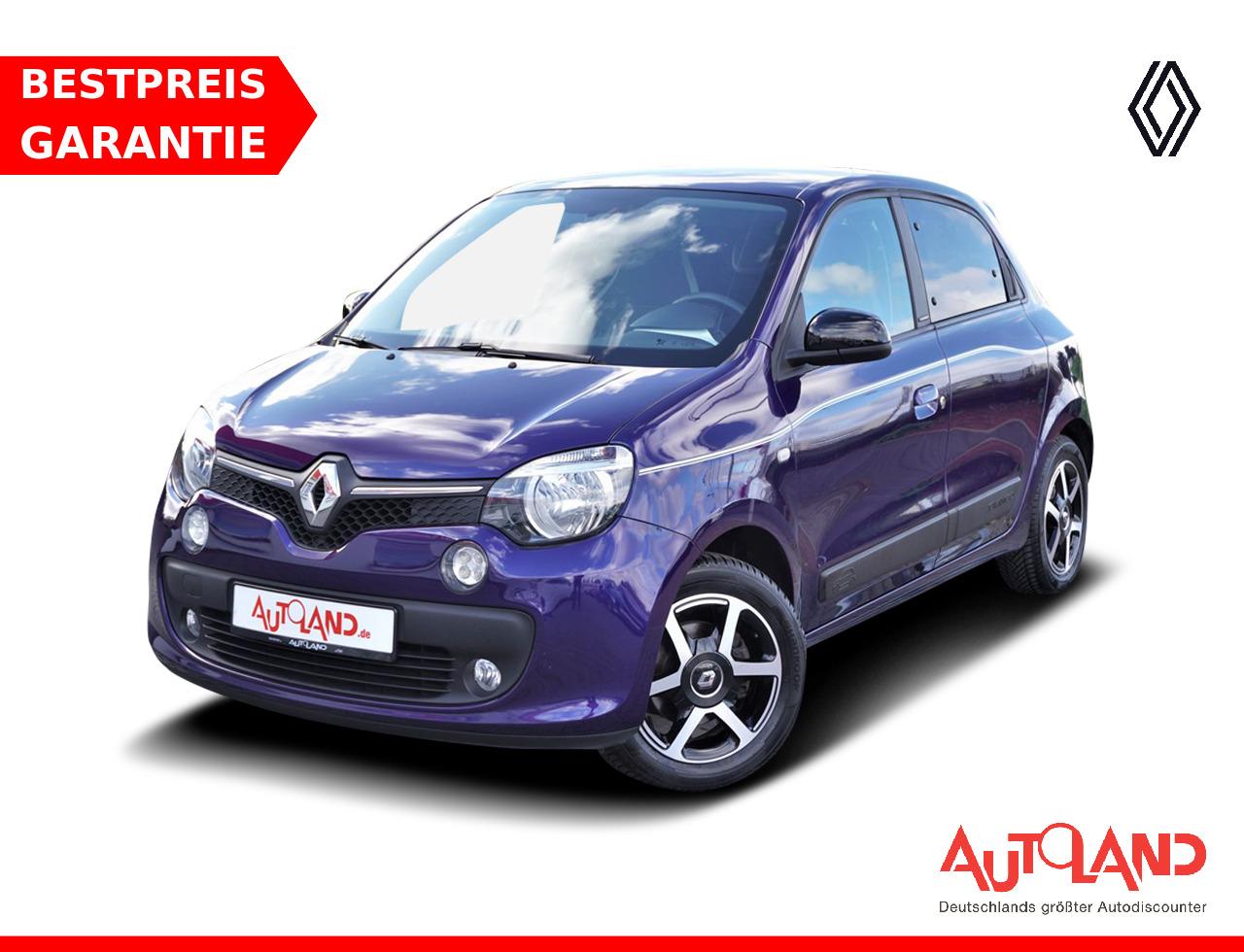 Renault Twingo, Jahr 2018, Benzin