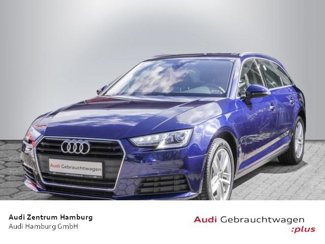 Audi A4 Avant 35 TDI S tronic KAMERA NAVI-PLUS, Jahr 2019, Diesel