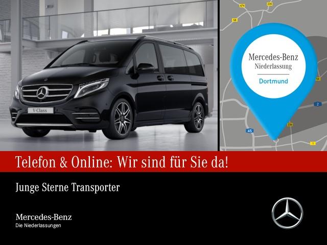 Mercedes-Benz V 250 BlueTEC AVANTGARDE SPORT EDITION Kompakt, Jahr 2016, Diesel