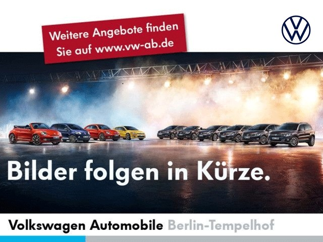 Volkswagen Polo 1.0 ALLSTAR P-DACH PDC SHZ, Jahr 2016, Benzin