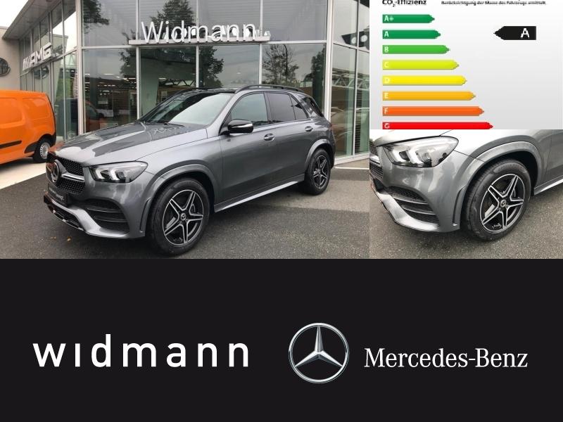 Mercedes-Benz GLE 300 d 4M AMG*Night*MBUX*HUD*360*Pano*LED*AHK, Jahr 2019, Diesel