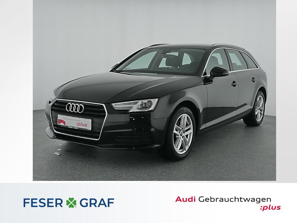 Audi A4 Avant 2.0 TDI S tronic Navi,Xenon, Kamera, Jahr 2017, Diesel