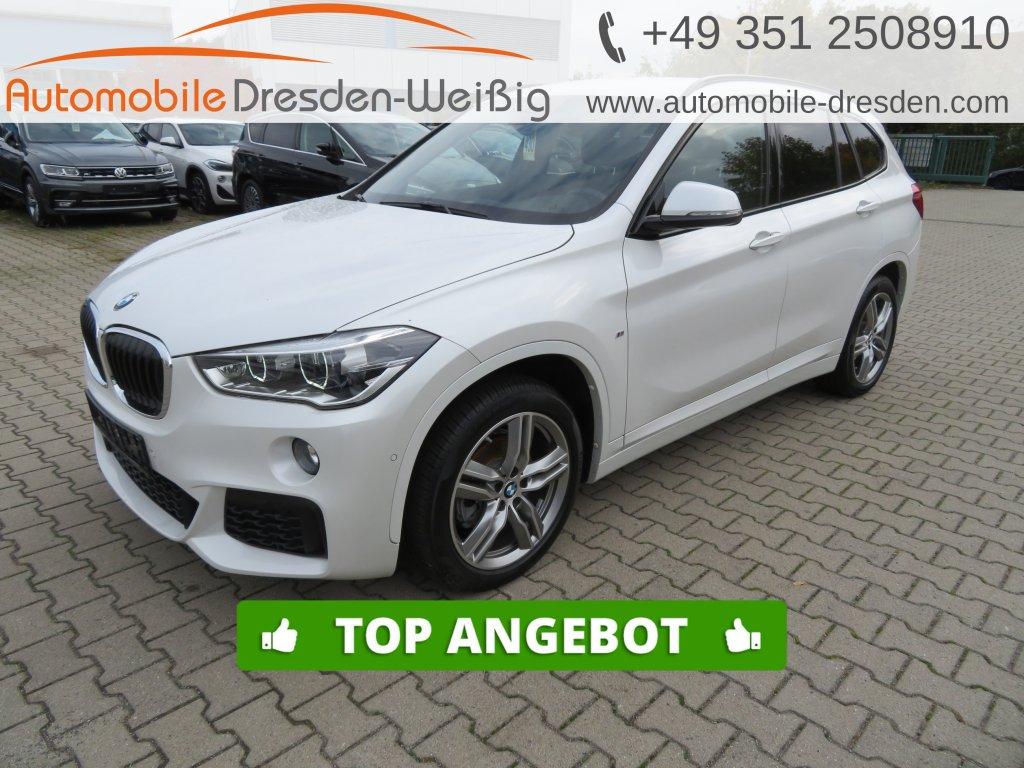 BMW X1 xDrive 18d M Sport*Navi*LED*, Jahr 2019, Diesel