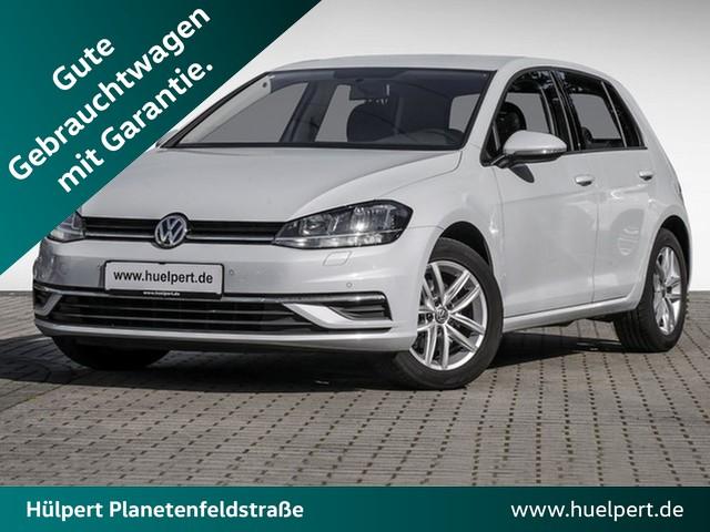 Volkswagen Golf 1.4 Comfort NAVI ACC PDC ALU, Jahr 2018, Benzin