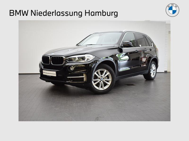 BMW X5 sDrive25d Xenon Navi Prof. D.Assist Alarm, Jahr 2017, Diesel