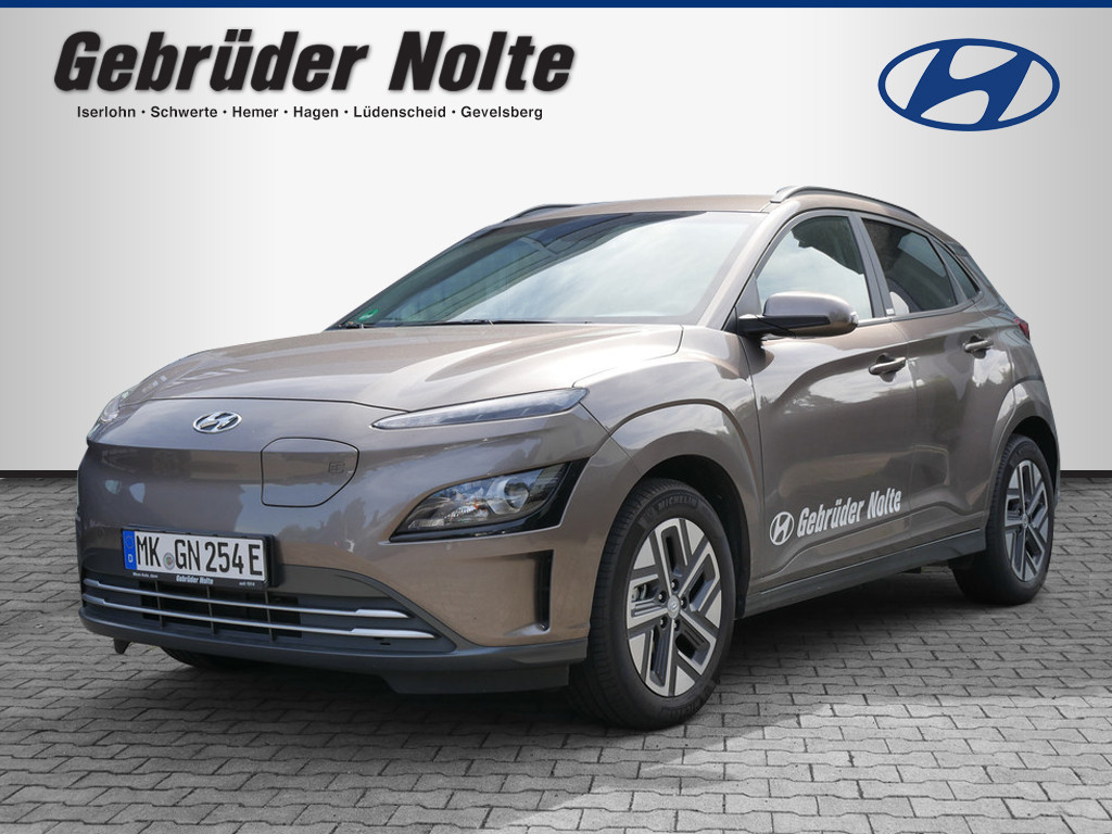 Hyundai Kona Elektro Edition 30+ Paket, Jahr 2021, Elektro