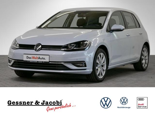 Volkswagen Golf VII 1.4 TSI BMT EU6 Highline Climatronic Navi, Jahr 2017, Benzin