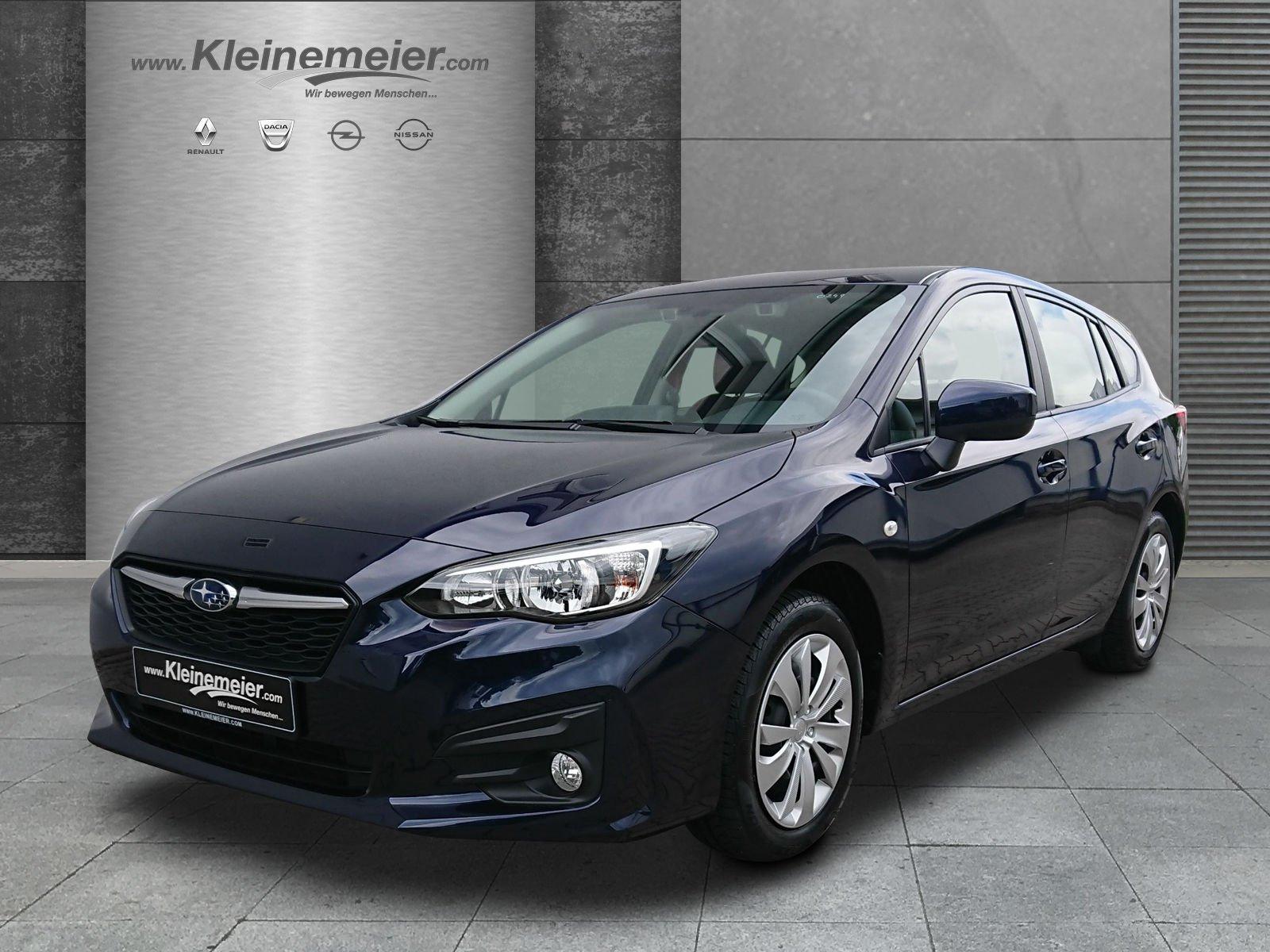 Subaru Impreza 1.6i Trend*Automatik*4x4*Navi*SHZ*PDC*, Jahr 2018, Benzin