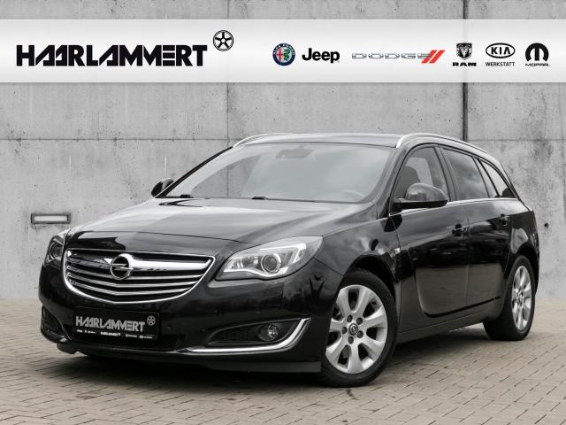 Opel Insignia Sports Tourer Sport+PDC+SHZ+SICHT-PAKET, Jahr 2014, Diesel