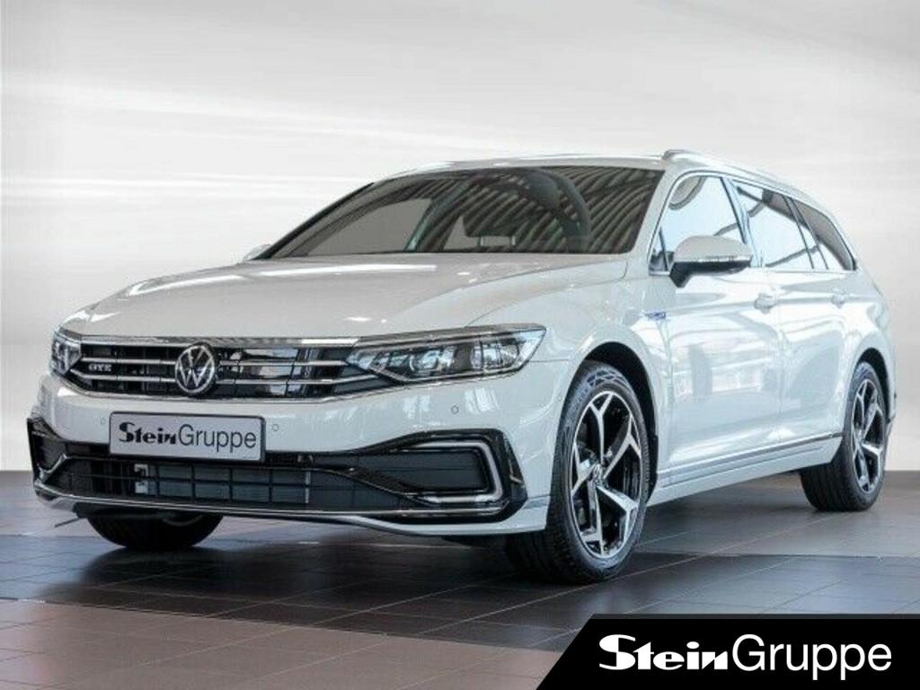 Volkswagen Passat GTE Variant 1.4L eHybrid OPF 6-Gang-DSG, Jahr 2021, Hybrid