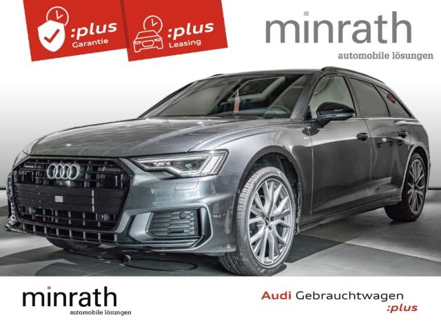 Audi A6 Avant 40 TDI quattro sport S line Matrix LED, Jahr 2020, Diesel