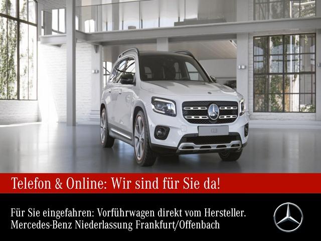 Mercedes-Benz GLB 250 4MATIC Pano Multibeam Navi Premium Kamera, Jahr 2020, Benzin