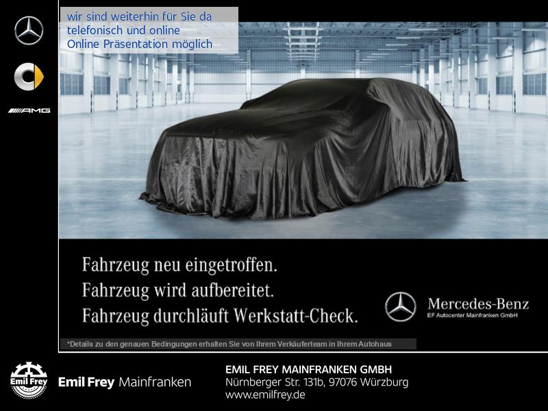 Mercedes-Benz A 220 d 4Matic 7G-DCT Urban+LED+Distro+Klimaautom, Jahr 2015, Diesel