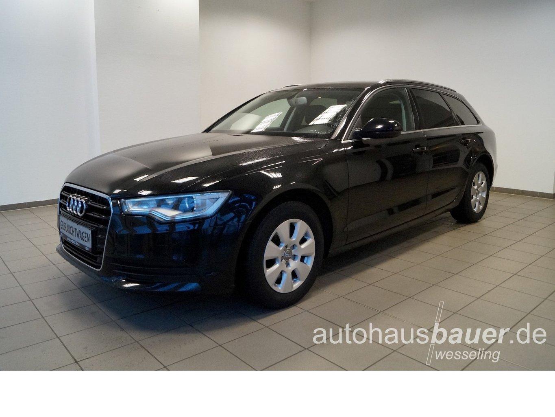 Audi A6 Avant 2.0 TDI ultra *MMI Navigation, Business-Paket, AHK ..., Jahr 2014, Diesel
