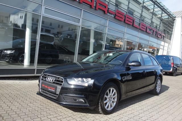 Audi A4 Avant 2.0 TDI quattro NAVI/EURO6/e-HECK/SOUND, Jahr 2015, Diesel