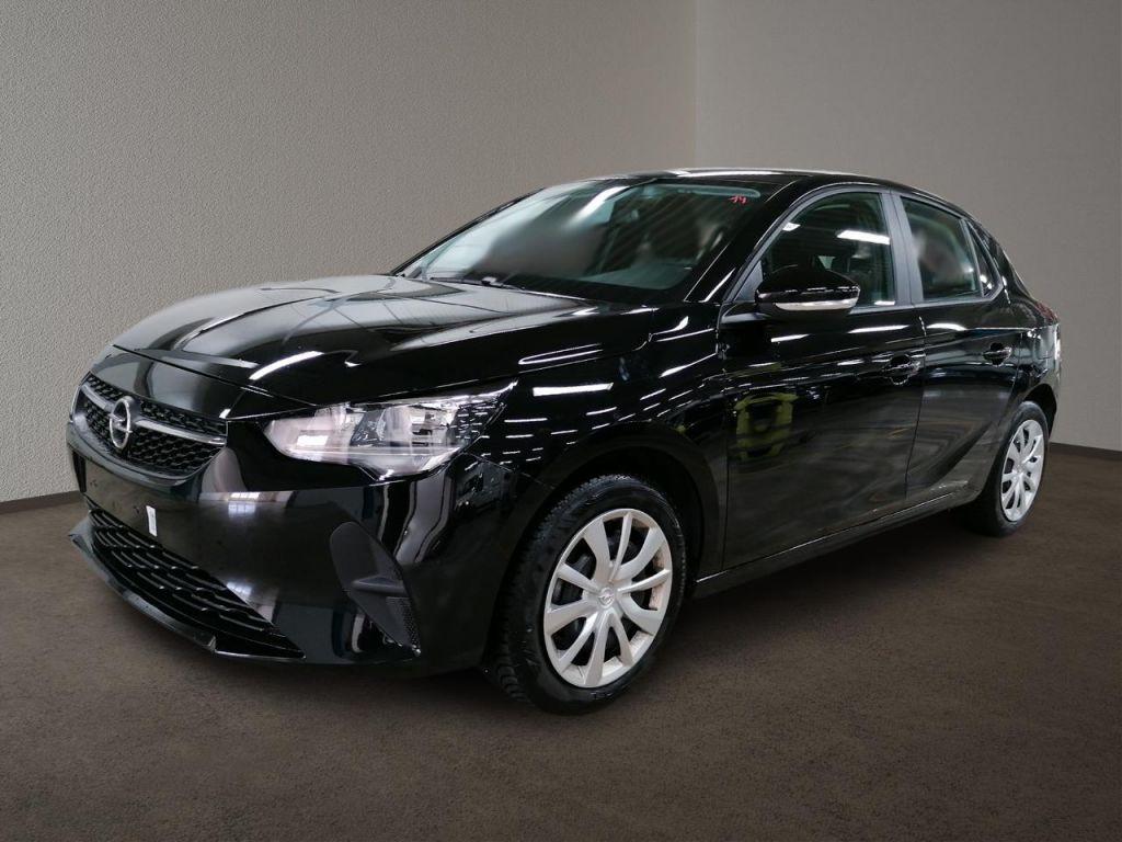 Opel Corsa 1.2 Edition SHZ LHZG PDC Allwetter BT, Jahr 2020, Benzin