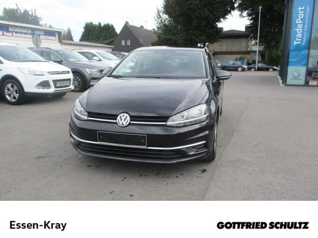 Volkswagen Golf Comfortline 2.0 TDI NAVI PDC SHZ GRA FSE, Jahr 2017, Diesel