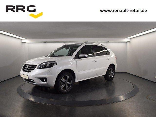 Renault KOLEOS BOSE-EDITION dCi 150 SITZHEIZUNG, Jahr 2013, Diesel