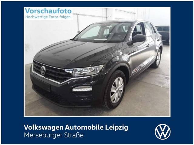 Volkswagen T-Roc 1.5 TSI ACT *PDC*SHZ*, Jahr 2018, Benzin