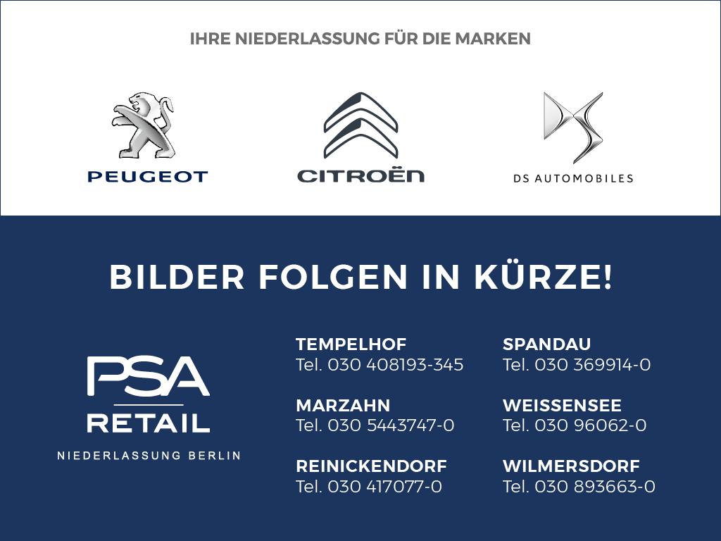 Peugeot Rifter BlueHDI 130 L1 Allure, Jahr 2020, Diesel