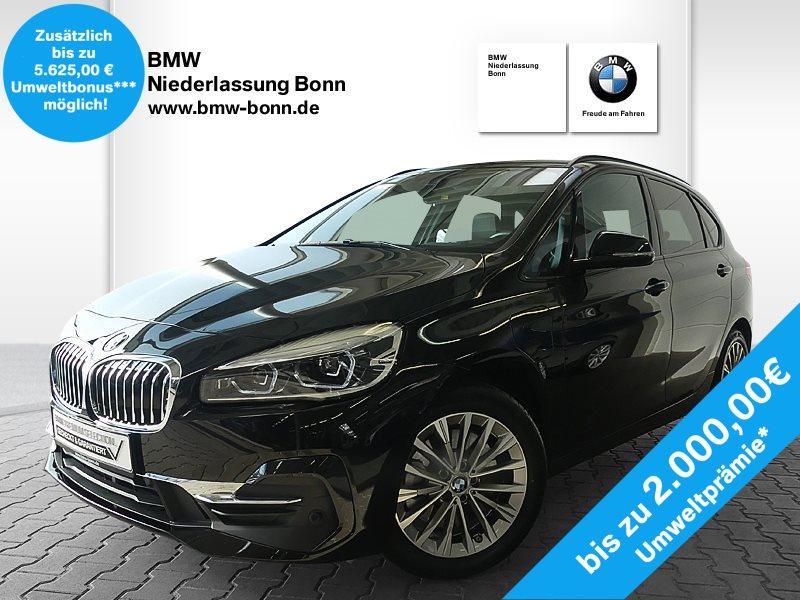BMW 225 Active Tourer 225xe iPerformance Luxury Line, Jahr 2019, Hybrid