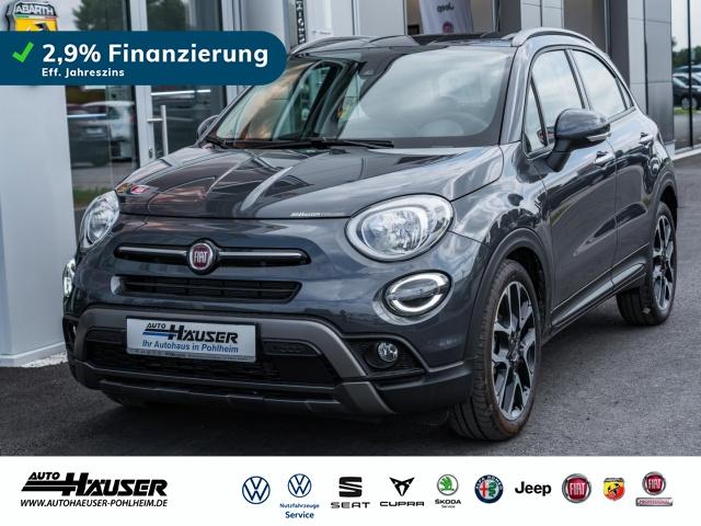 Fiat 500X finanzieren