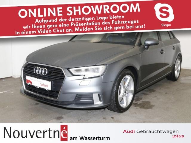Audi A3 Sportback 30 TFSI Navi LED, Jahr 2018, Benzin