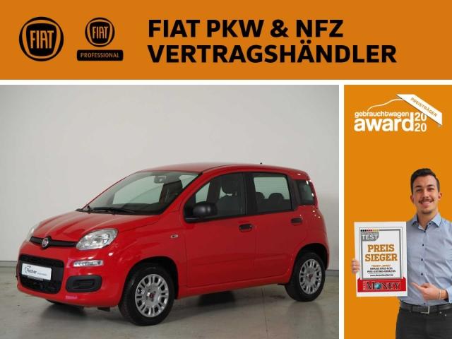 Fiat Panda 1,2 Easy, Jahr 2018, Benzin