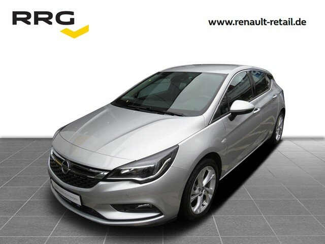 Opel Astra 1.0 Ecotec Innovation 0,99% Finanzierung!, Jahr 2019, Benzin