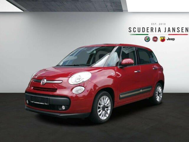 Fiat 500L 1.4l 16V Lounge | Navi | Skydome, Jahr 2014, Benzin