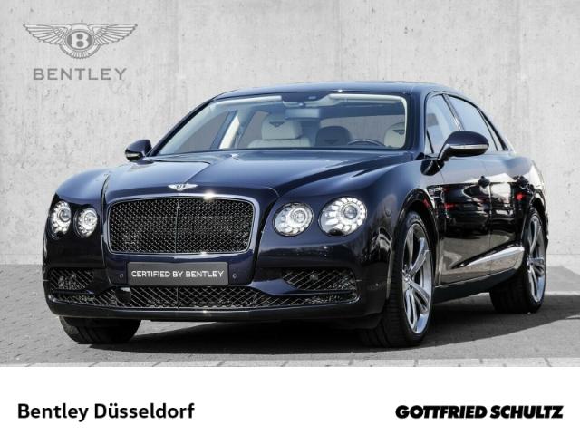 Bentley Flying Spur W12 S BENTLEY DÜSSELDORF, Jahr 2017, Benzin