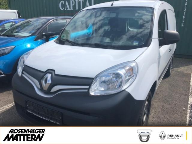 Renault Kangoo dCi75 Klimaanlage erhöhteNutzlast Schiebetür, Jahr 2017, Diesel