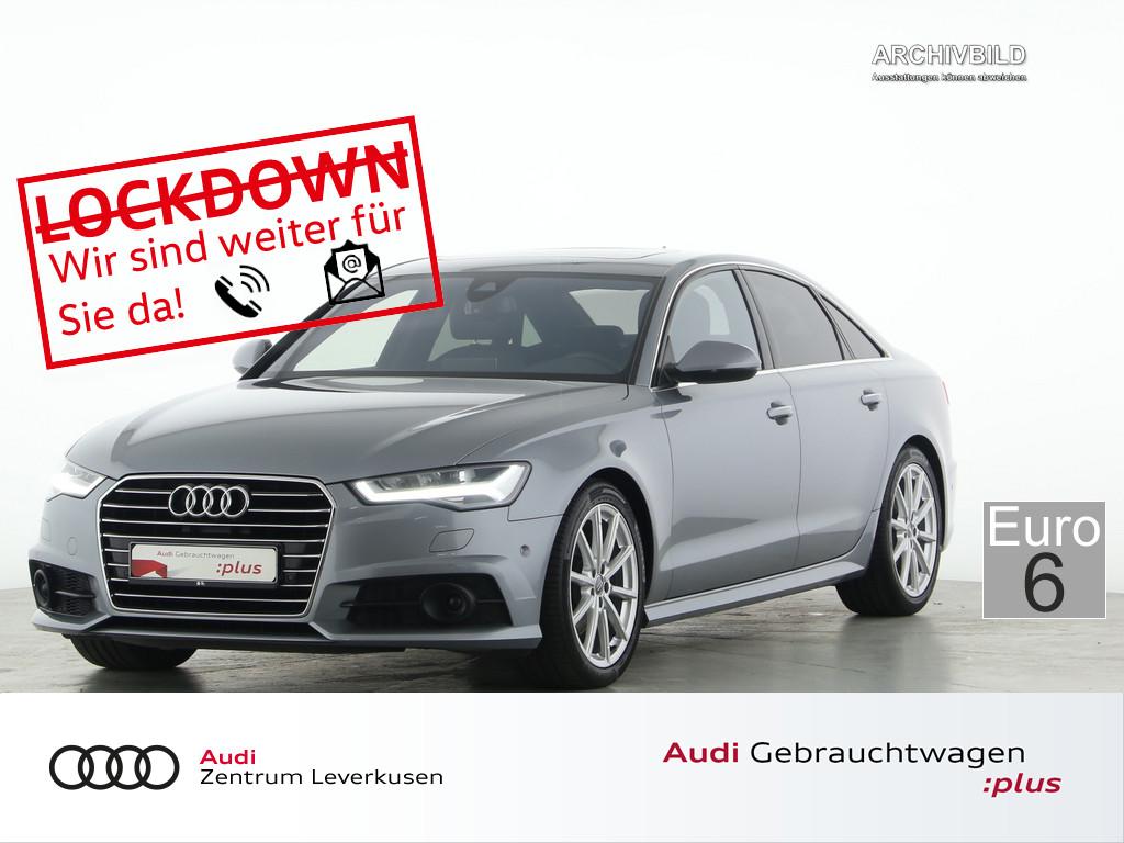 Audi A6 3.0 quattro, Jahr 2016, Diesel
