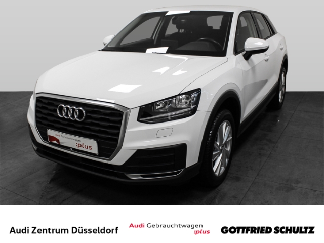 Audi Q2 Ultra 1.0 TFSI 6-Gang, Jahr 2017, Benzin