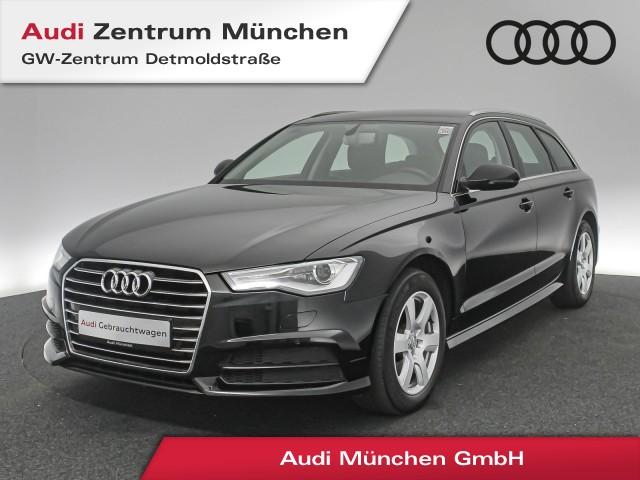 Audi A6 Avant 2.0 TDI Navi Xenon PhoneBox R-Kamera S tronic, Jahr 2017, Diesel