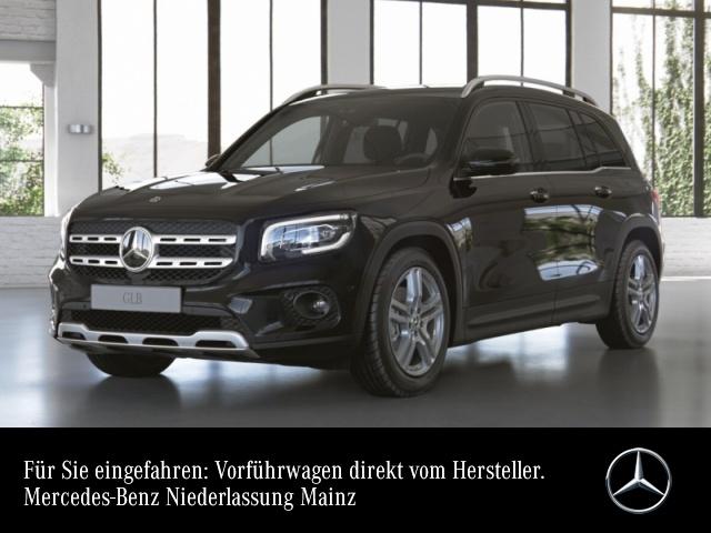 Mercedes-Benz GLB 180 Navi Premium LED Kamera Laderaump PTS Temp, Jahr 2021, Benzin