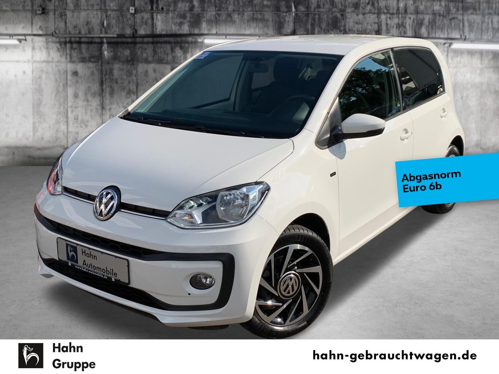 Volkswagen up! JOIN 1,0 4-Tür Klima Sitzheiz Bluetooth Dock, Jahr 2018, Benzin