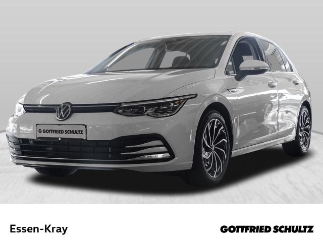 Volkswagen Golf 1.5 TSI OPF Style DiscoverPro Rückfahrkamera Garantie, Jahr 2020, Benzin