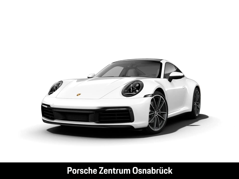 Porsche 992 911 Carrera Panoramadach, PDLS+, SHZ, Jahr 2020, Benzin