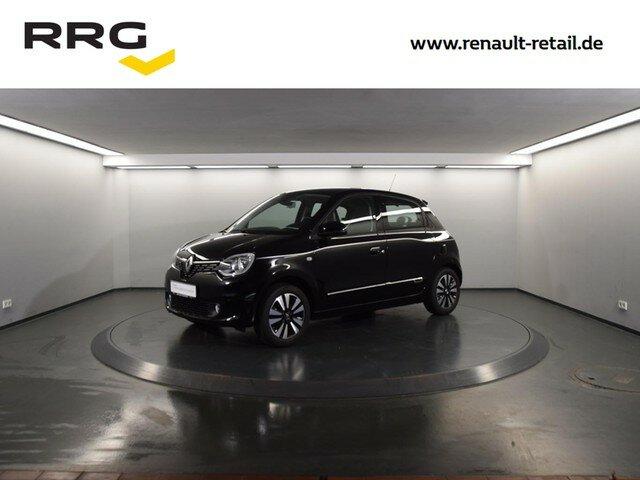Renault TWINGO INTENS TCe 90 EDC SITZHEIZUNG, Jahr 2020, Benzin
