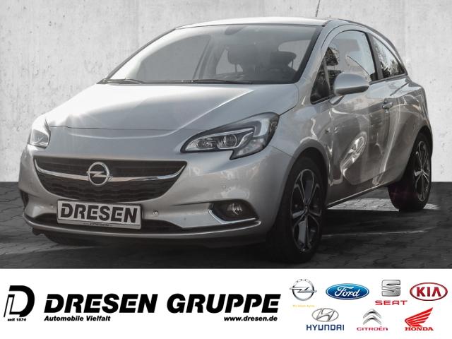 Opel Corsa E INNO 1.4 Turbo OPC INTELLILINK4.0,PARKPILOTv+h,SITZHEIZUNG, Jahr 2018, Benzin