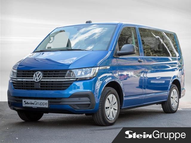 Volkswagen Multivan 2.0 TDI Trendline 7 SITZER NAVI KLIMA, Jahr 2020, Diesel