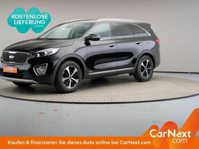 Kia Sorento 2.2 CRDi 2WD Edition 7 NAVI XENON, Jahr 2017, Diesel