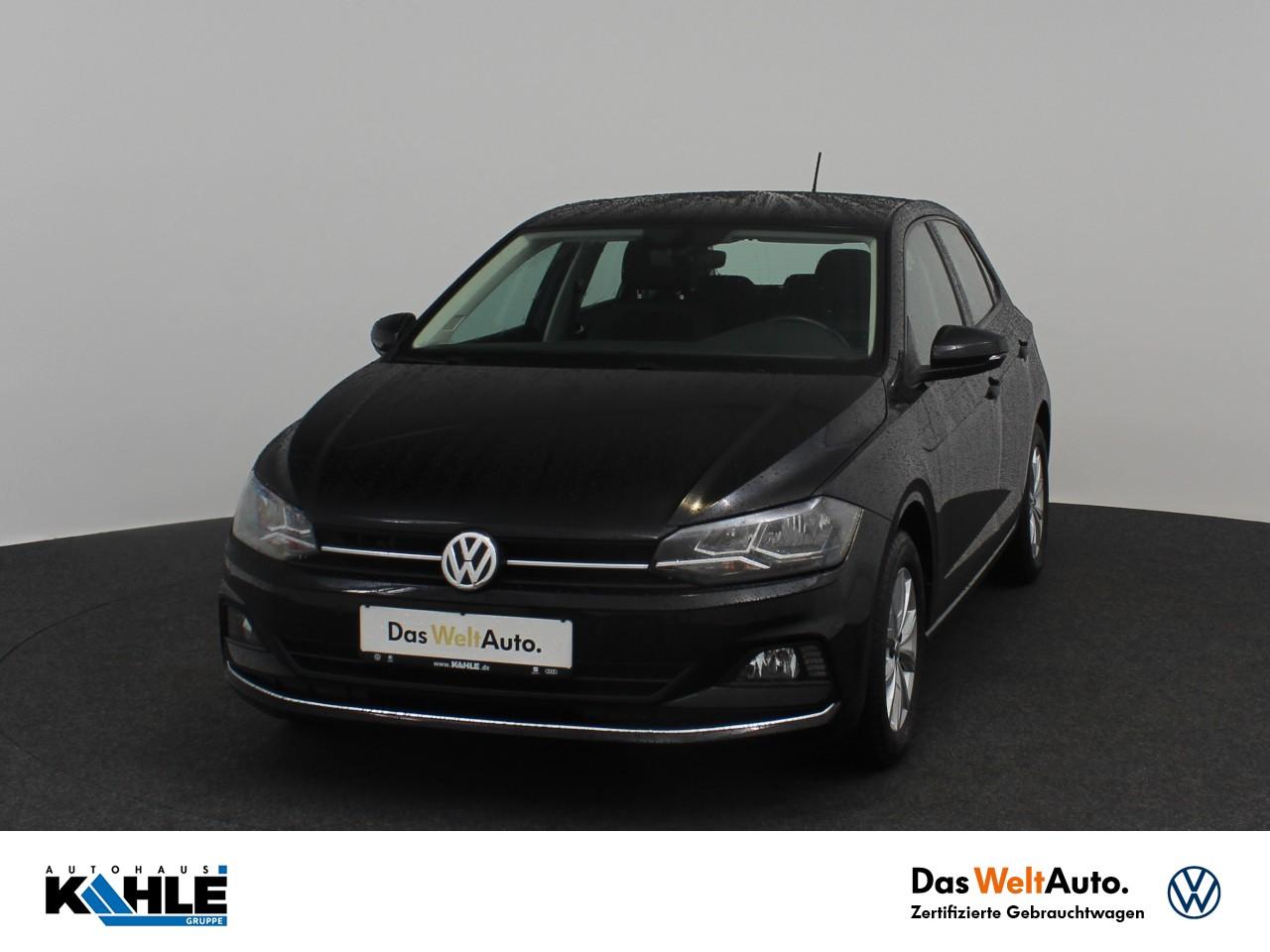 Volkswagen Polo 1.0 TSI Highline Klima Sitzh. PDC Klima, Jahr 2018, Benzin