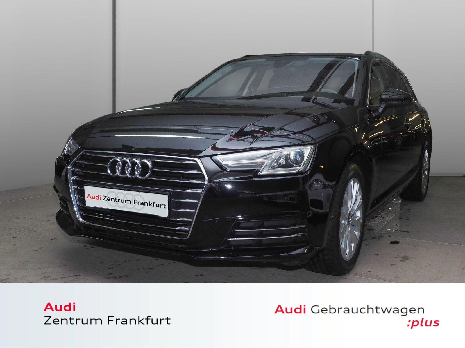 Audi A4 Avant g-tron 2.0 TFSI Design B&O Navi Keyless Go, Jahr 2017, other
