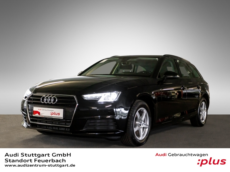 Audi A4 Avant 2.0 TDI Xenon Navi Tempomat Sitzheizung, Jahr 2018, Diesel