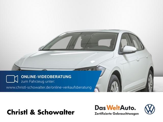 Volkswagen Polo Comfortline 1.0 PDC GRA Klimaanlage Bluetooth, Jahr 2021, Benzin