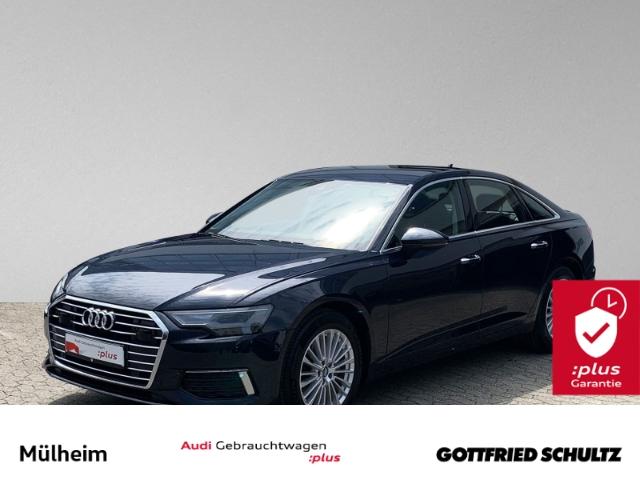 Audi A6 Limousine 35 TDI S tronic NAVI TOUR LED KAMERA design, Jahr 2020, Diesel