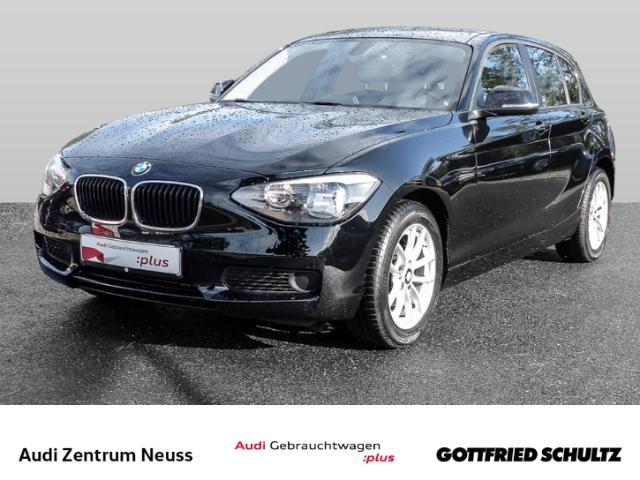 BMW 114 d, Jahr 2015, Diesel